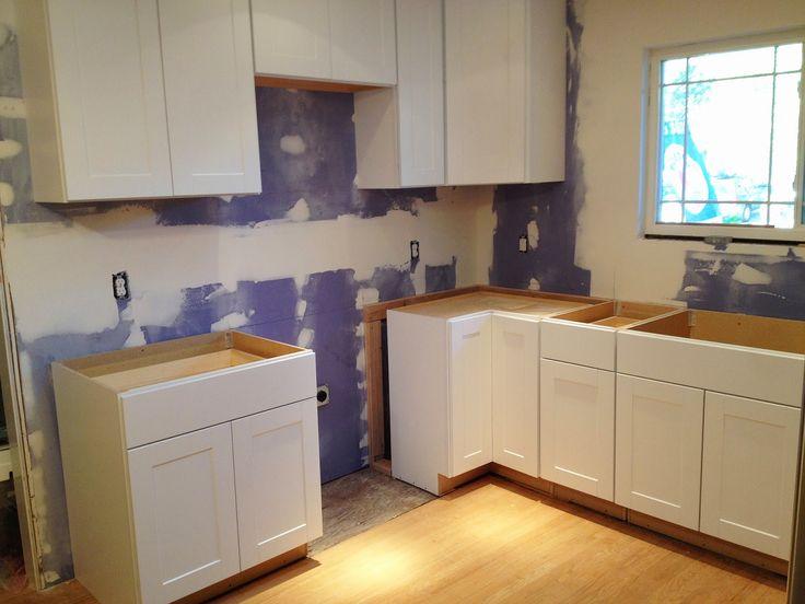 Wayfair Kitchen Cabinets