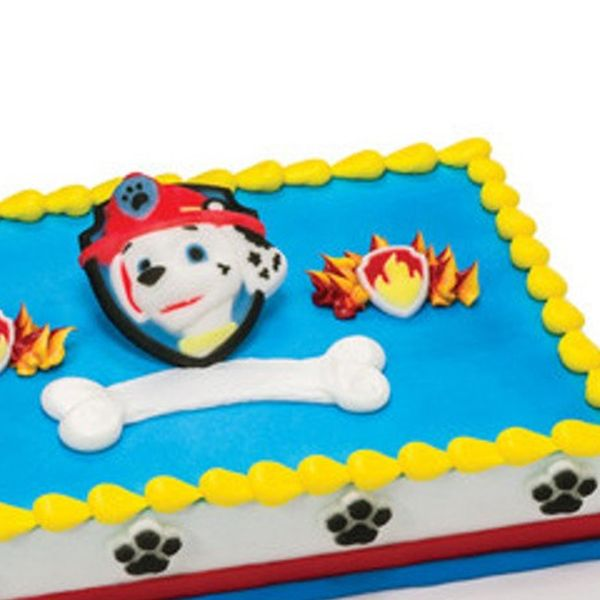 58 best images about Paw Patrol Party Ideas on Pinterest