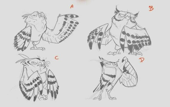 561 best images about model sheets/character development