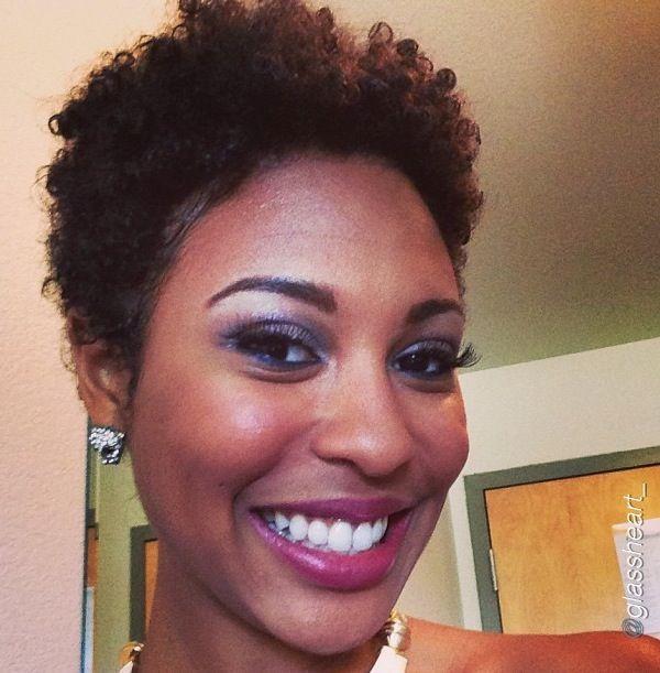 Les 336 Meilleures Images à Propos De Natural Hairstyles For Black