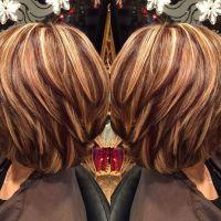 25+ Best Ideas about Highlights Short Hair on Pinterest ...