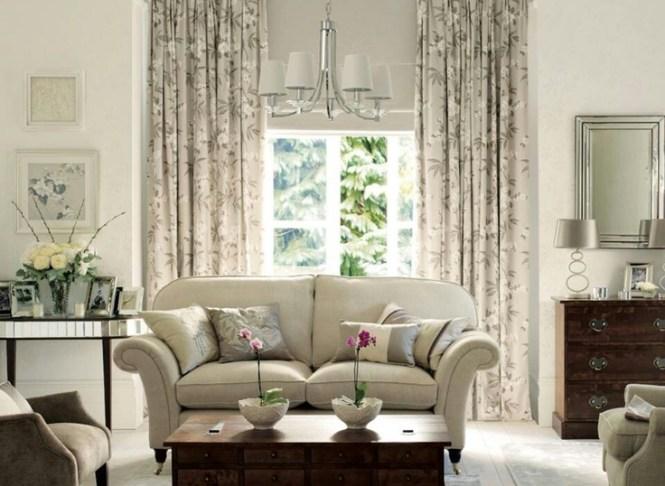 Beautiful Laura Ashley Living Room