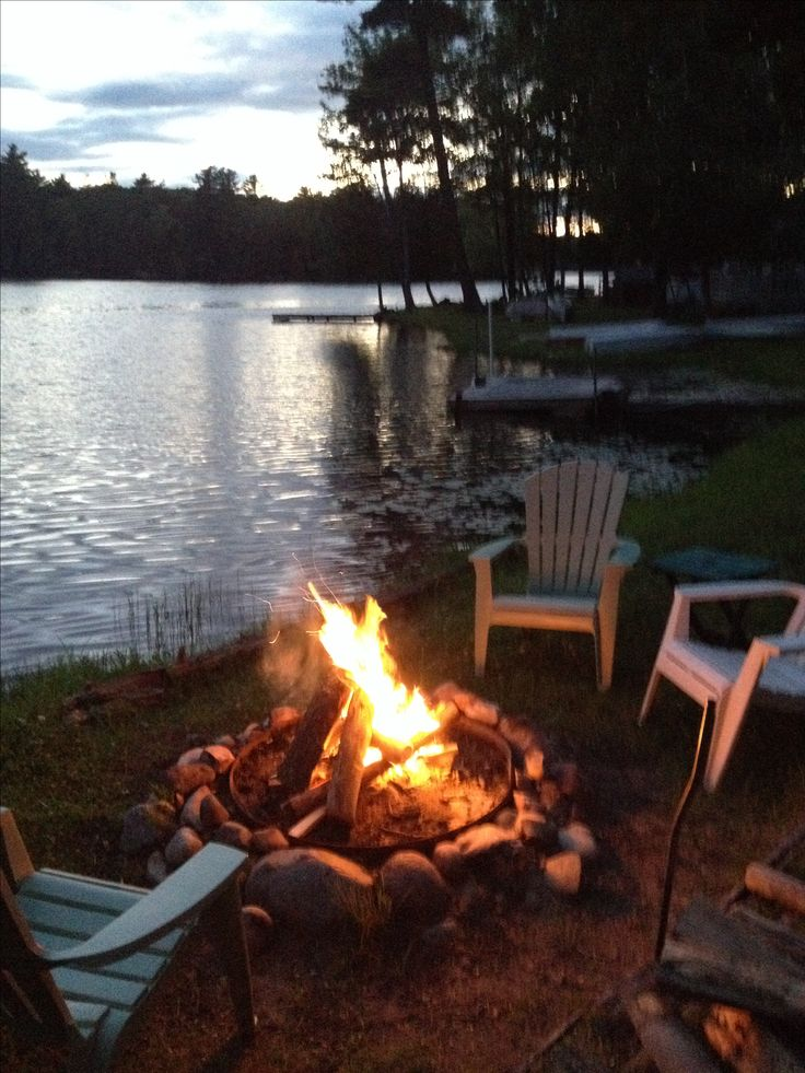 michigan adirondack chair pattern accent our cottage on island lake   style pinterest best and lakes ideas
