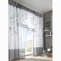 Home Textile Window Treatment Curtains for Living Room ...
