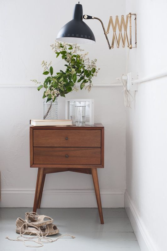 25 best ideas about Bedside lighting on Pinterest