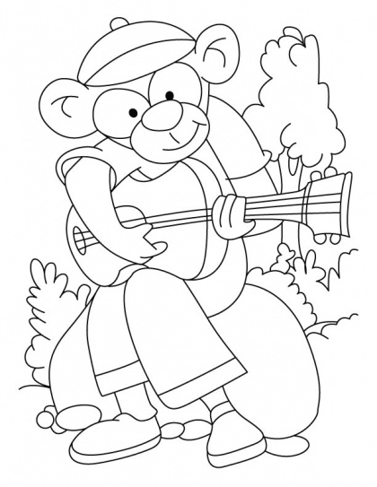 98 best Wild Animals Coloring Pages images on Pinterest