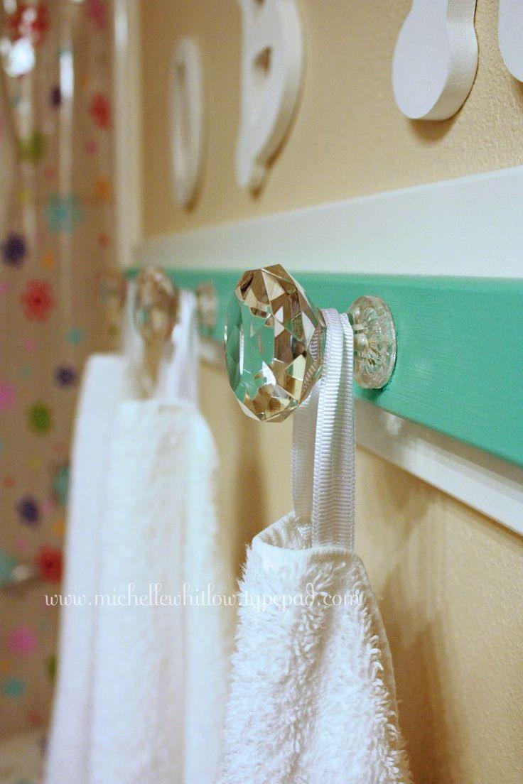 1000 ideas about Bathroom Towel Hooks on Pinterest