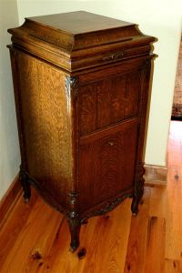 1000+ images about Victrola on Pinterest | Old record ...