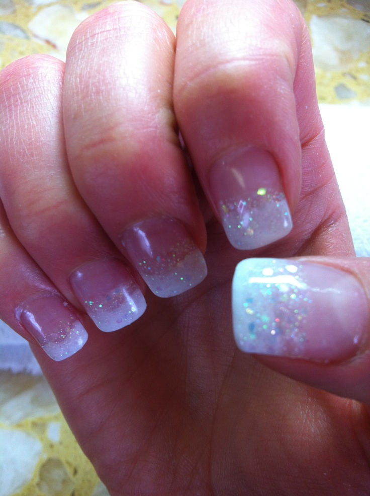 24 best images about Gel nail designs on Pinterest
