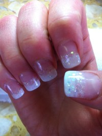 24 best Gel nail designs images on Pinterest | Make up ...