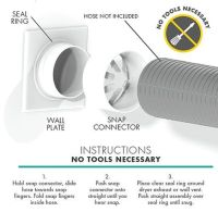 25+ best ideas about Dryer vent installation on Pinterest ...