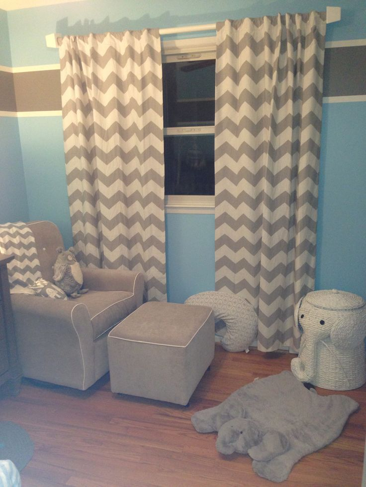Curtains Pottery Barn Kids Glider From Babies R Us Boy