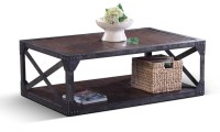 Newport Coffee Table by Paulack Furniture from Harvey ...