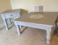 25+ best ideas about Refinished coffee tables on Pinterest ...