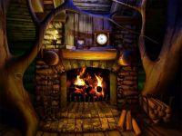 Fireplace animation / Kandall, tz animci | Gif ...