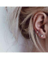 25+ best ideas about Earrings on Pinterest | Minimalist ...