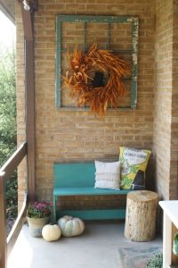 Best 25+ Porch bench ideas on Pinterest | Front porch ...