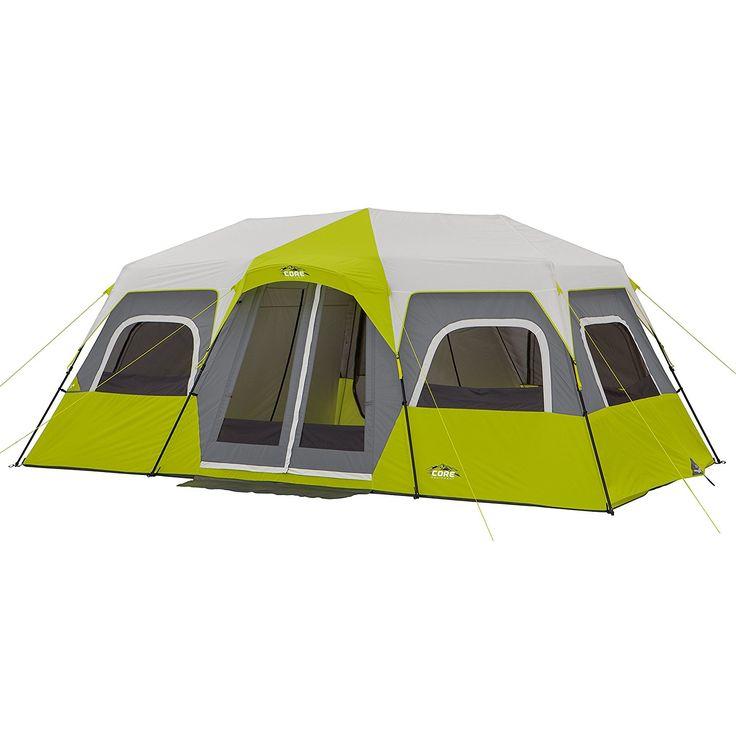 25+ Best Ideas about Coleman Tent on Pinterest
