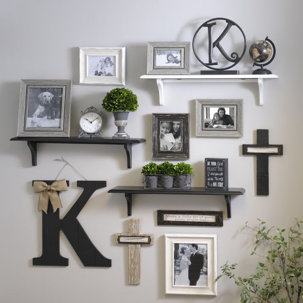 25 Best Ideas About Decorating Wall Shelves On Pinterest Wall