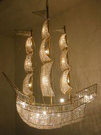 25+ best Unique chandelier ideas on Pinterest | Black ...