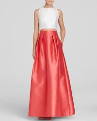 17 Best ideas about Coral Bridesmaid Skirts on Pinterest ...