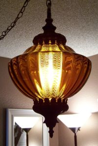 Ambiance of Amber Vintage Carl Falkenstein by ...