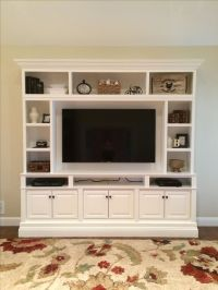 Top 25 ideas about Tv Wall Units on Pinterest | Tv walls ...