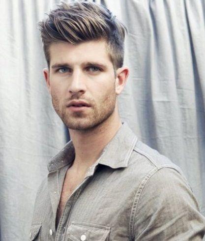 127 Best Images About Men's Hairstyles On Pinterest Undercut