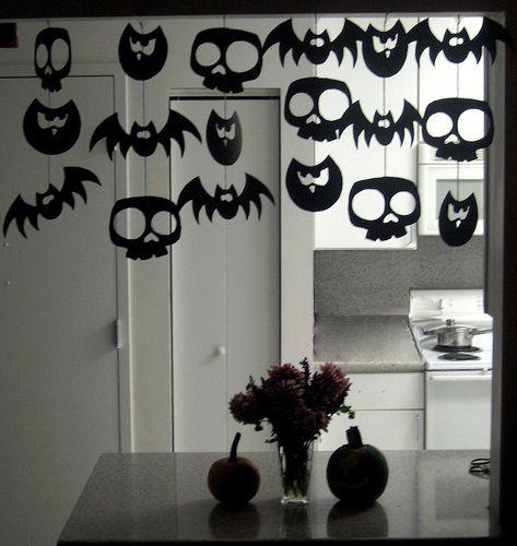 107 Best Images About Halloween Deko On Pinterest Pumpkins