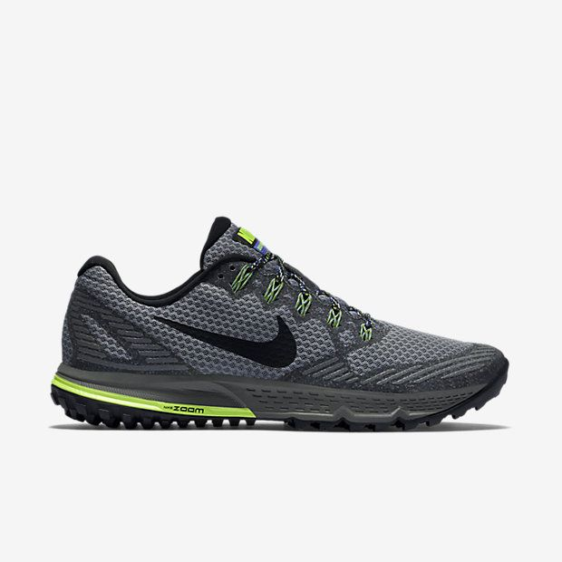 chaussure de running nike air zoom wildhorse pour homme