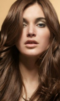 New Hairstyle 2014: Medium Golden Brown Hair Color Ideas ...