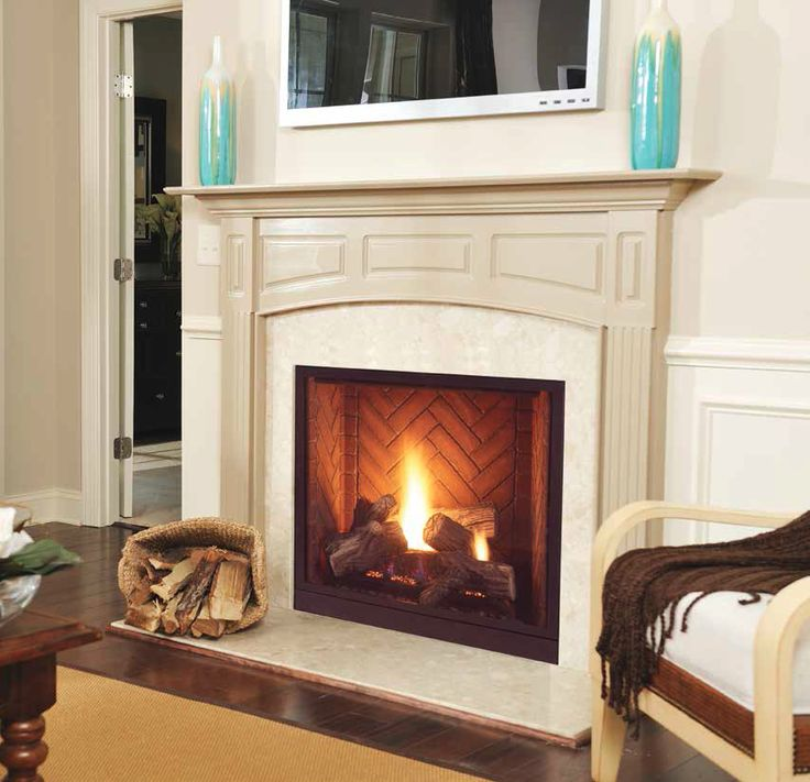 17 Best images about Majestic gas fireplaces on Pinterest