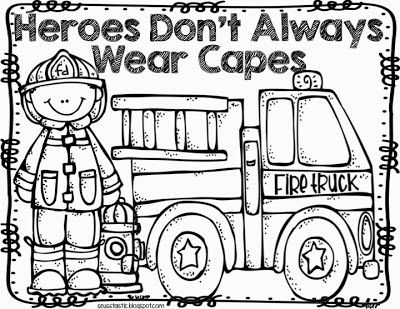 65 Best images about Preschool Community Helpers on