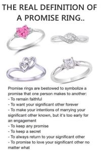 17 Best ideas about Guy Promise Rings on Pinterest ...