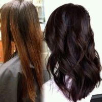 25+ best ideas about Violet Brown Hair on Pinterest ...