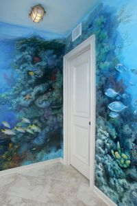 1000+ ideas about Painting Bathroom Walls on Pinterest ...