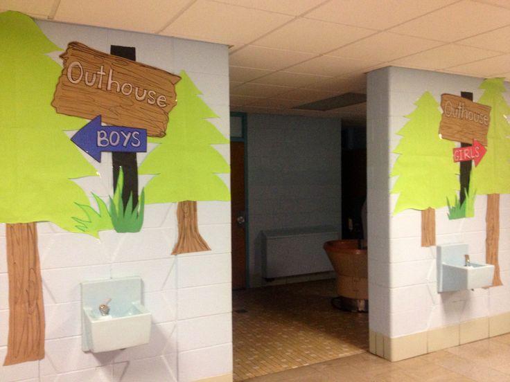 14 Best Images About School Bathroom Makeover On Pinterest