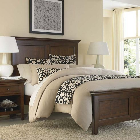 25 Best Ideas about Brown Bedrooms on Pinterest  Brown