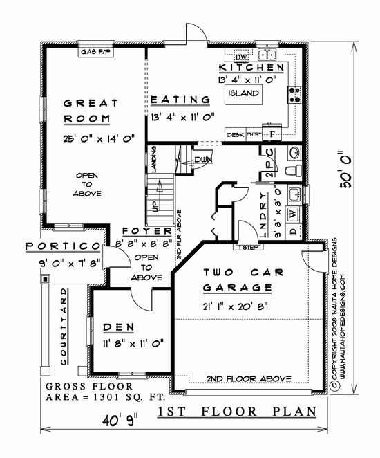 17 Best ideas about Two Storey House Plans on Pinterest