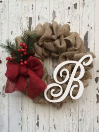 25+ best ideas about Shabby chic wreath on Pinterest ...