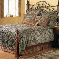 Pinecone Moss Bed Set - Queen - CLEARANCE | Bedrooms ...