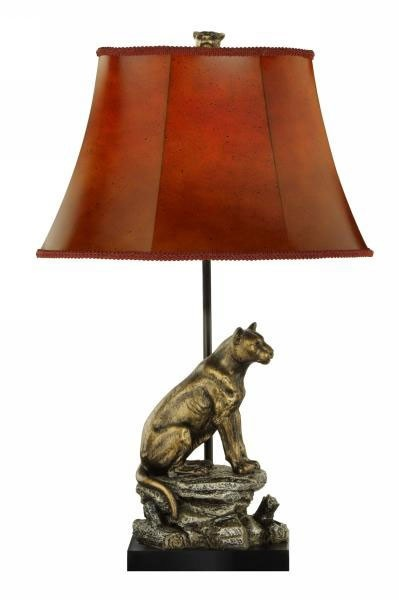 17 Best images about Animal Table Lamps on Pinterest