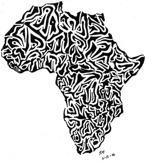 Bono Africa