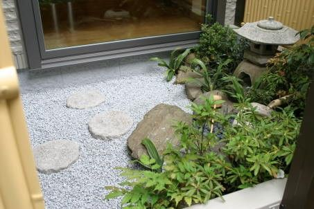 Micro Japanese Garden Small Japanese Garden DIY Small Garden