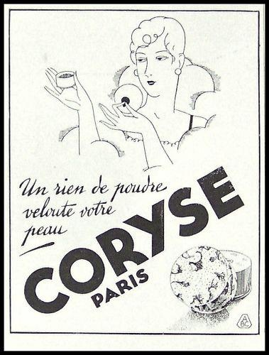 104 best images about Vintage Vanity Adverts on Pinterest