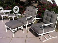 25+ best ideas about Vintage Patio Furniture on Pinterest ...