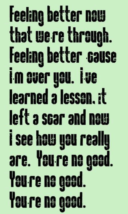 Linda Ronstadt  Youre No Good  song lyrics music