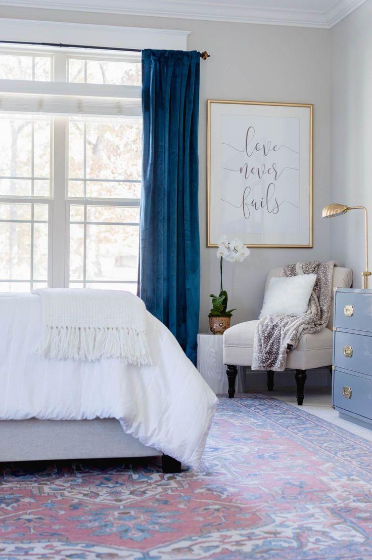 Best 25 Master bedroom makeover ideas on Pinterest
