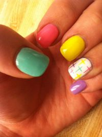 1000+ images about Christian Nails on Pinterest | Nail art ...