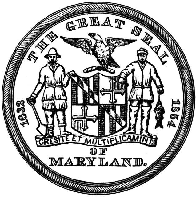 17 Best images about U.S. State Seals on Pinterest